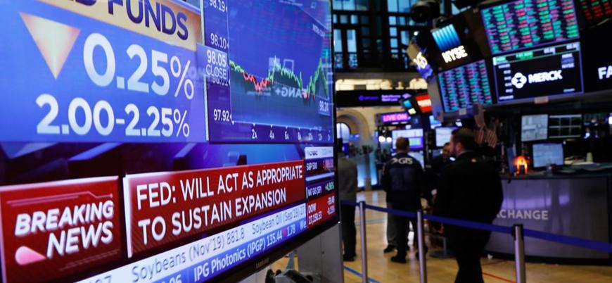 """""""ABD ekonomisi yüzde 30 küçülebilir"""""""