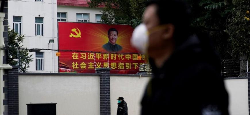 Çin'de koronavirüsle ilgili soruşturma isteyen ülkelerin sayısı 100'ü buldu