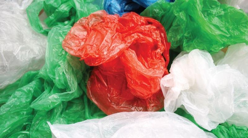 Marketlerde naylon poşet kullanımı kaldırılıyor