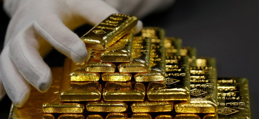 Altın fiyatları 7 yılın zirvesine yaklaştı