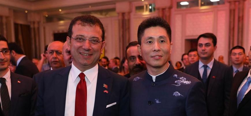 İBB Başkanı İmamoğlu Çin Konsolosluğunun hazırladığı 'koronavirüs' kitabını dağıtacak