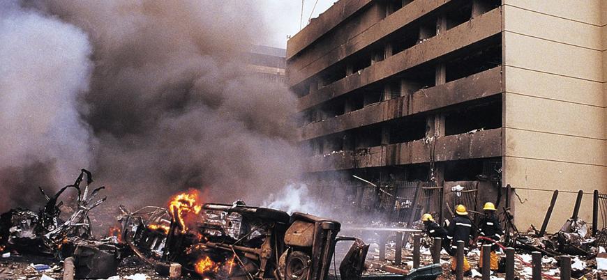 ABD'den Sudan'a 10 milyar dolarlık 'terör tazminatı' cezası
