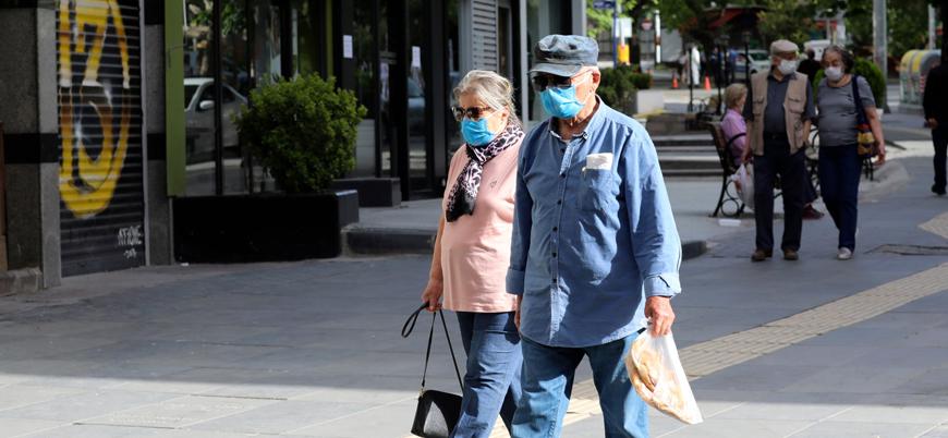 Türkiye'deki koronavirüs salgınına dair ilk bilimsel makale yayında