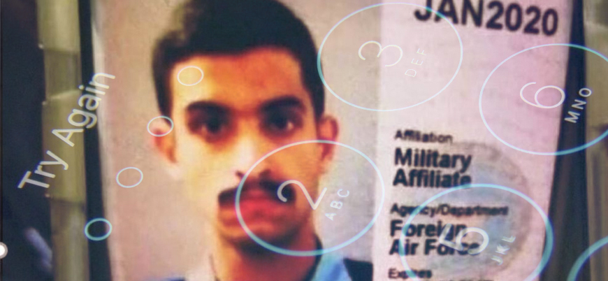 FBI, Pensacola saldırısı faili El Kaide mensubunun iPhone şifresini kırdı