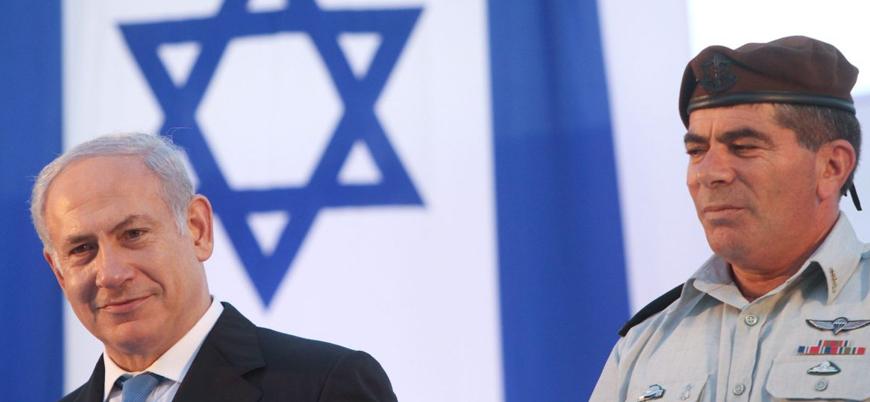 Mavi Marmara saldırısını yöneten Ashkenazi, İsrail Dışişleri Bakanı oldu