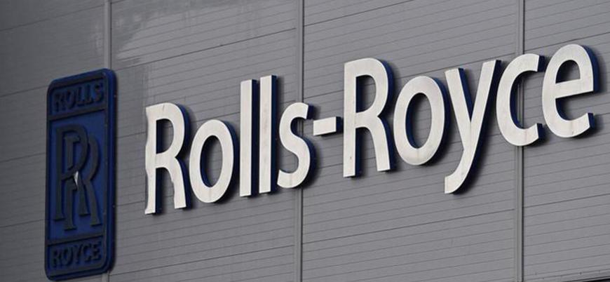 İngiliz Rolls-Royce 9 bin kişiyi işten çıkaracak