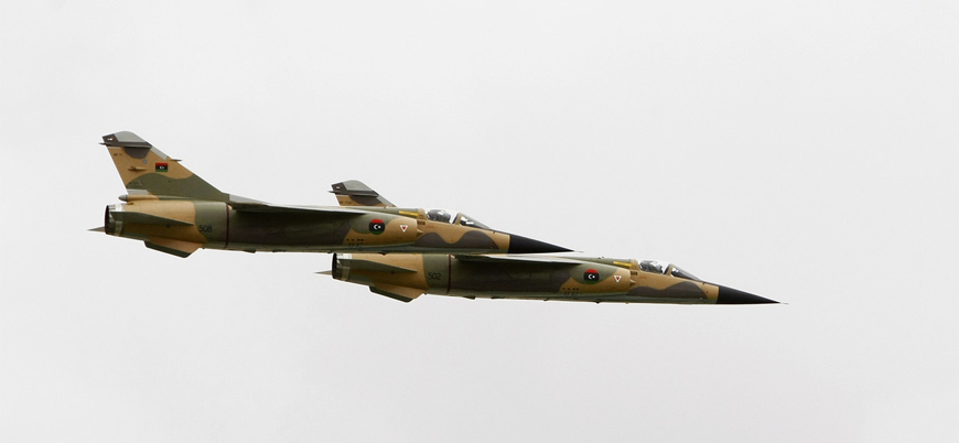 """Rusya Hafter'e destek için Libya'ya savaş uçağı gönderdi: """"Türk güçleri hedefte"""""""