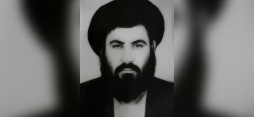Molla Ahtar Muhammed Mansur kimdir?