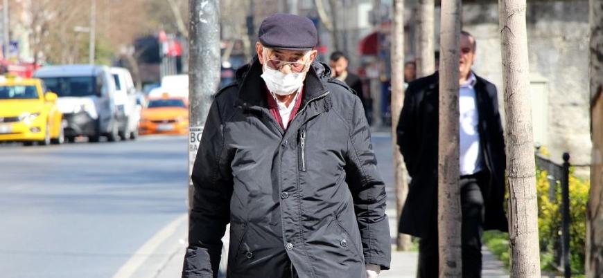 65 yaş üstüne seyahat izninin ayrıntıları belli oldu