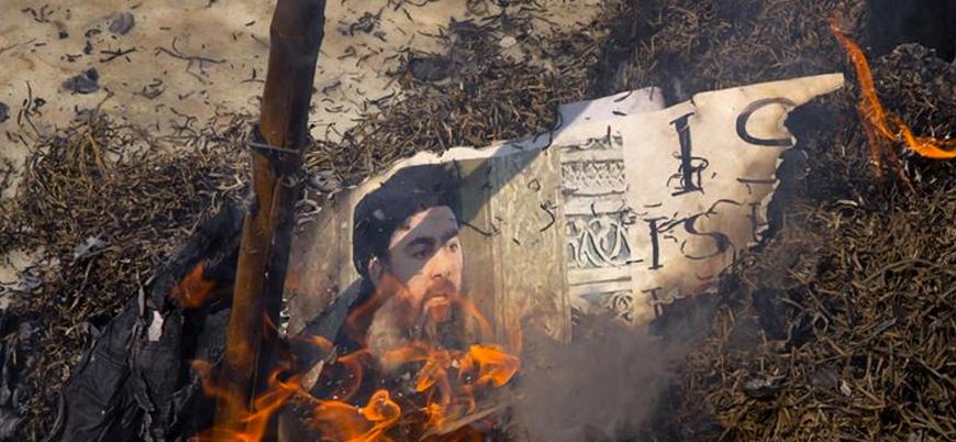 IŞİD'in üst düzey ismi Abdunnasır Kardaş Irak'ta yakalandı