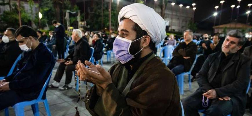 İran'da 10 bine yakın sağlık çalışanı koronavirüse yakalandı
