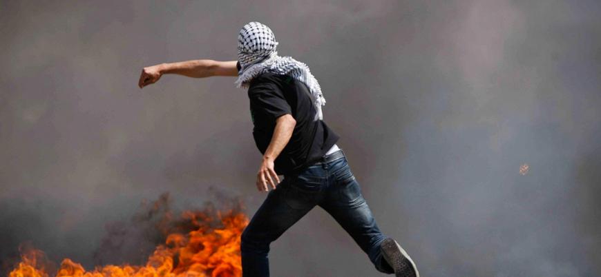 Hamas: İsrail'in Filistin'deki ilhak planı intifadaya yol açacak