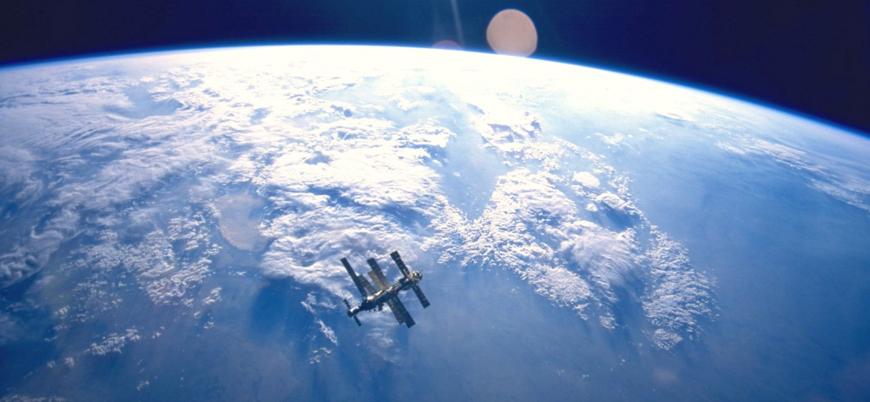 Dünya'nın manyetik alanı zayıflıyor, uydulardaki arızalar artıyor
