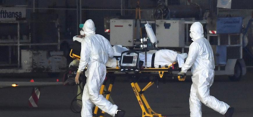Koronavirüs: ABD'de ölü sayısı 100 bine yaklaştı