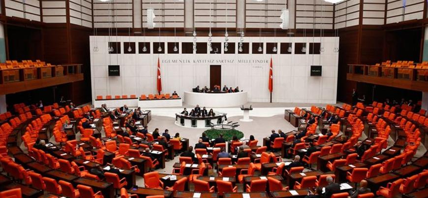 AK Parti 'vekil transferini' engelleyecek yasa değişikliği için çalışmaya başladı