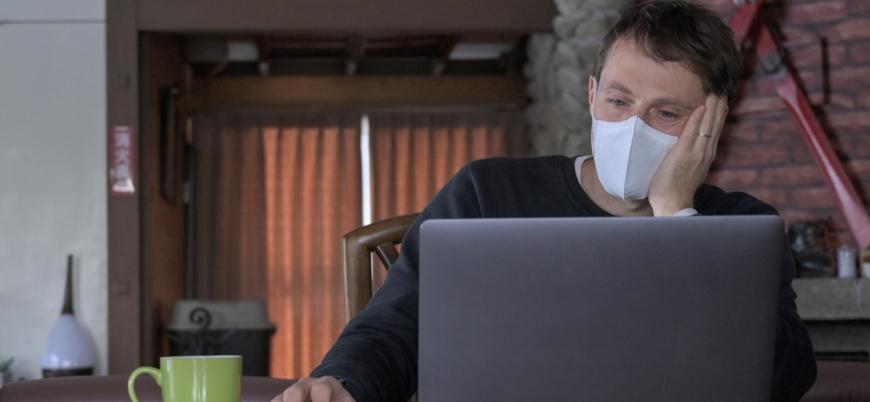 Zuckerberg: Her iki kişiden biri evden çalışacak