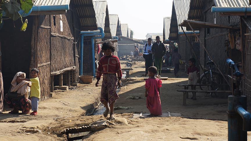 Diplomatik çağrılar Arakan'daki krizi sona erdirmiyor
