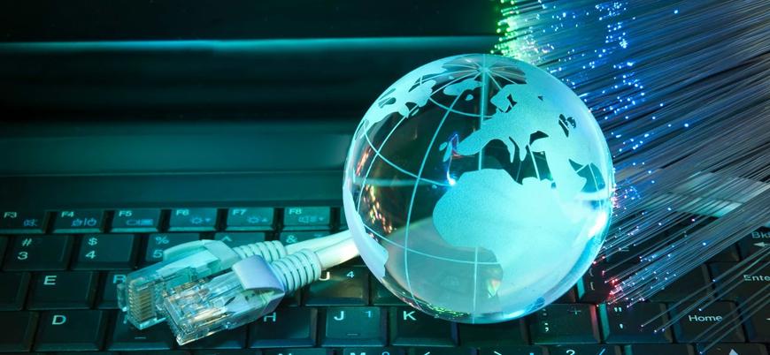 İnternet hızı rekoru kırıldı: Saniyede 44.2 terabayt