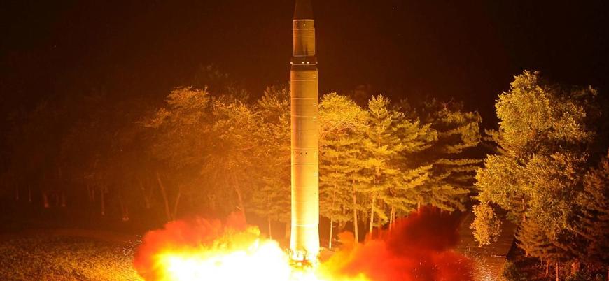 """""""ABD nükleer deneme yapmayı değerlendiriyor"""""""