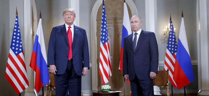NATO'dan Rusya'ya Açık Semalar Anlaşması'na uyma çağrısı