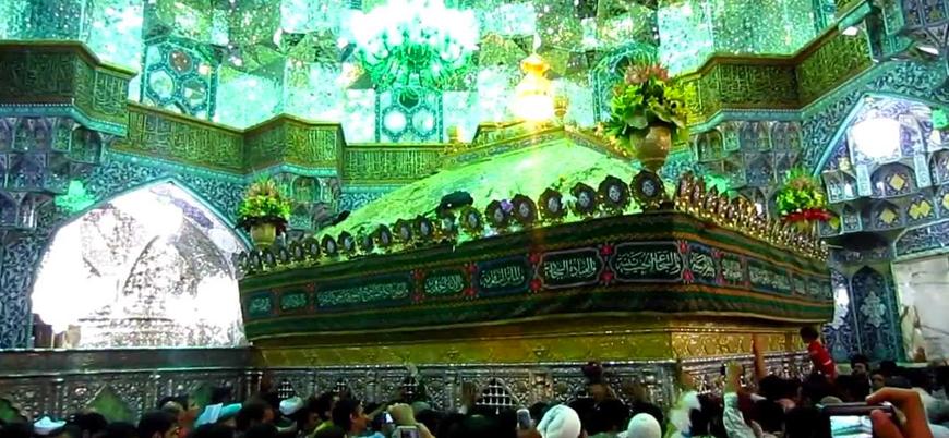 İran'da bayramda türbeler ve kutsal mekanlar açılıyor