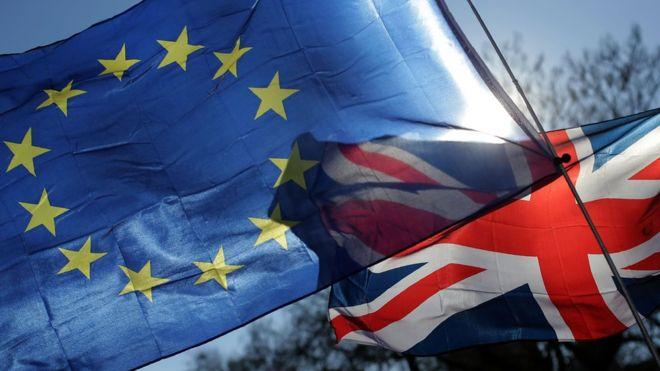 Brexit'in İngiltere'ye faturası: 60 milyar Euro