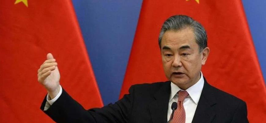 """""""ABD Çin'i yeni bir Soğuk Savaş'ın içine çekiyor"""""""