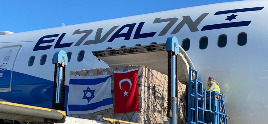 İsrail El Al Havayolları 13 yıl sonra Türkiye'ye iniş yaptı