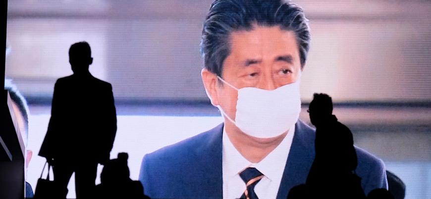 Japonya'da salgından etkilenen şirketlere 930 milyar dolar yardım
