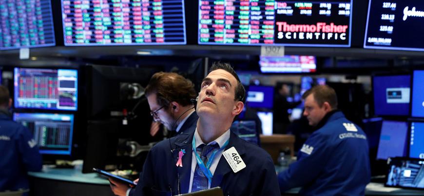 Ekonomist Roubini: En az 10 yıl sürecek küresel bir depresyonla karşı karşıyayız