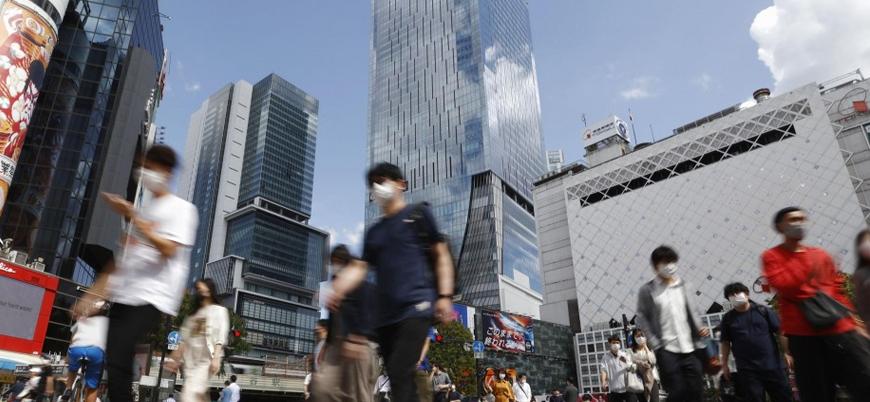 Dünyada koronavirüsten ölenlerin sayısı yarım milyona yaklaştı