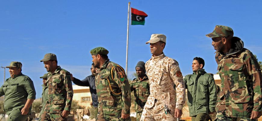 NYT: Libya'da paralı özel askerler Hafter'le anlaşamayarak Malta'ya gitti