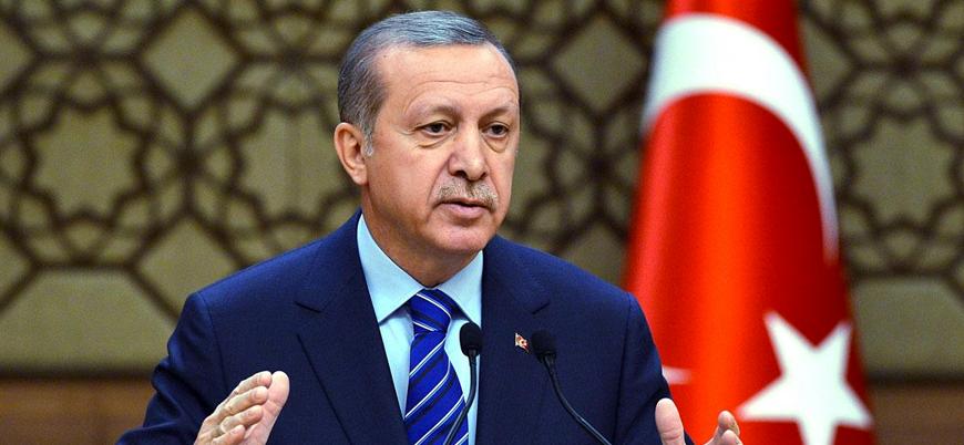 Erdoğan'dan AK Parti'ye talimat: Sahaya inin
