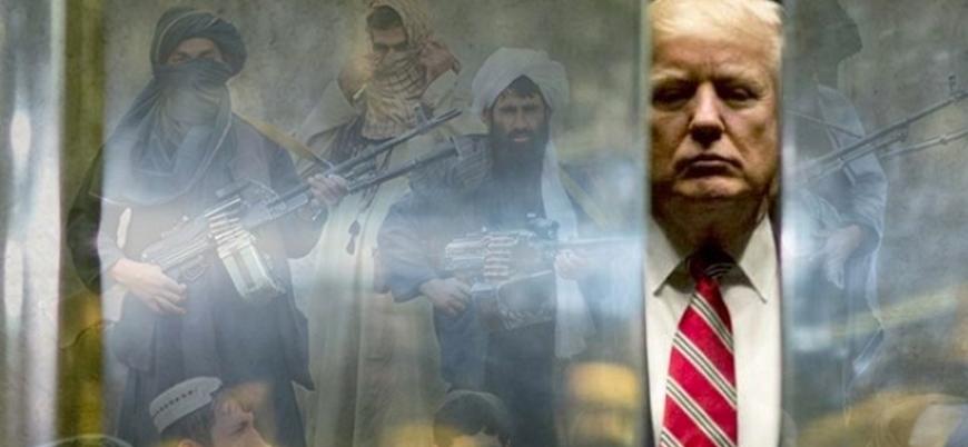"""""""ABD kısa bir süre içerisinde Afganistan'dan tamamen çekilebilir"""""""