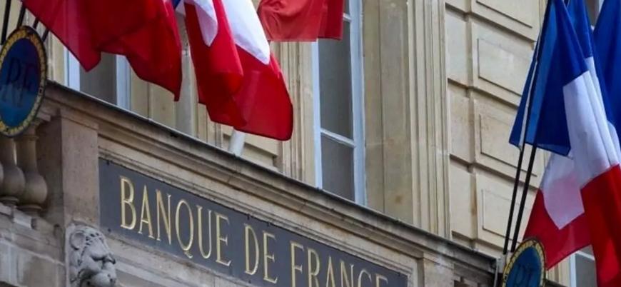 Fransa'da ekonomi yüzde 20 daralacak