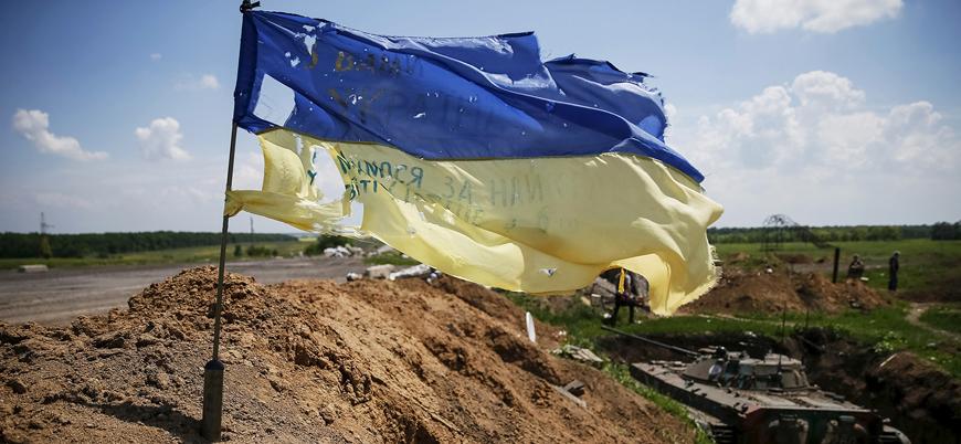 Rusya Ukrayna'nın doğusunda saldırılara devam ediyor