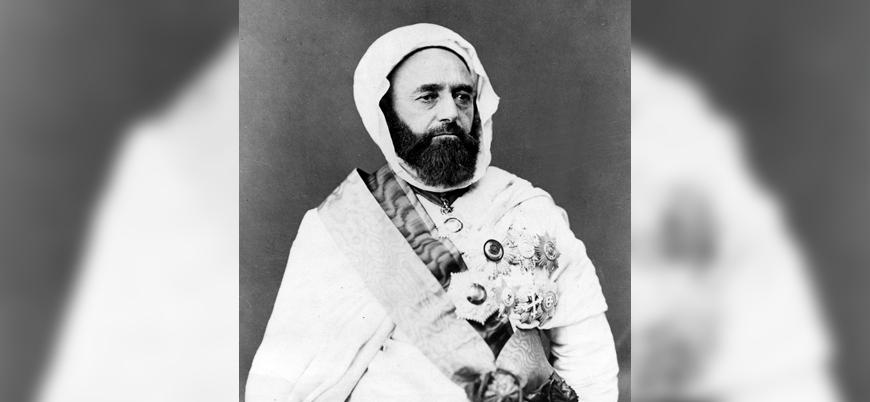 Abdulkadir Cezairi kimdir?