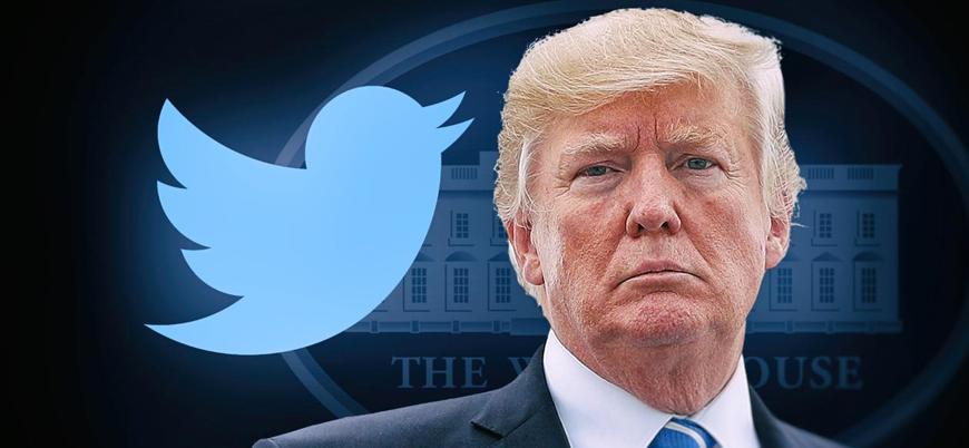 Trump'tan Twitter tehdidi: Sosyal medyayı kapatırım