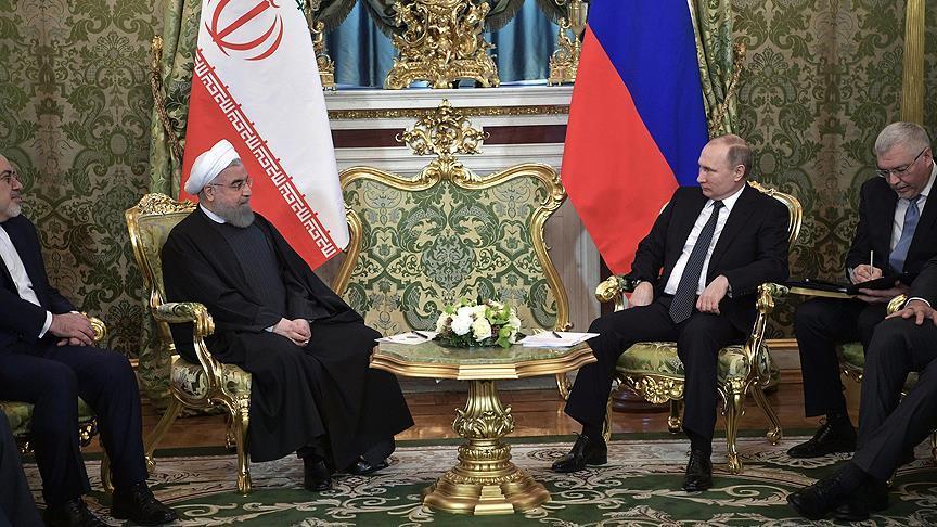 Rusya ile İran vizeleri karşılıklı olarak kaldırdı