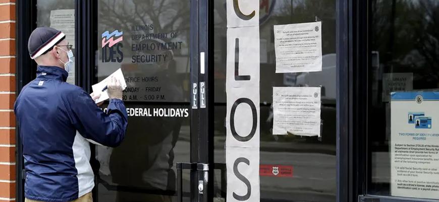 ABD'de işsizlik rakamları alarm veriyor