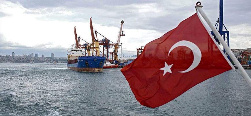 Türkiye'nin ilk çeyrek büyüme rakamları açıklandı