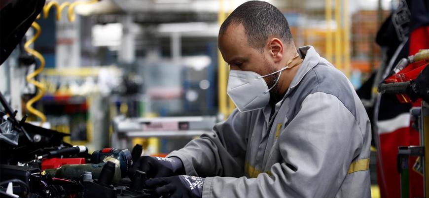 İflasın eşiğindeki Renault 15 bin kişiyi işten çıkaracak