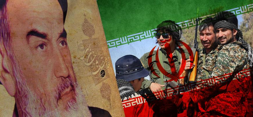 İran destekli Şii milisler Afganistan'da 'Büyük Şeytan' ABD'ye karşı neden savaşmıyor?