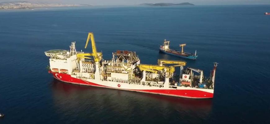 Enerji Bakanı Dönmez: Libya'da petrol aramaya başlayacağız