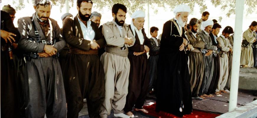 Kürdistan İslami Hareketi