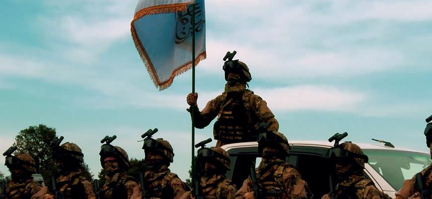 ABD anlaşması sonrası Taliban'ın artan askeri etkinliği