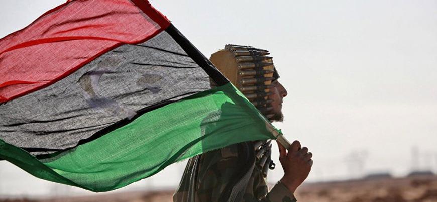 Rusya-Türkiye çekişmesi sonrası Libya Suriye'ye mi benzeyecek?