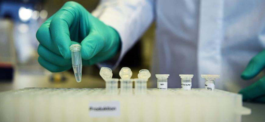 Rusya'da aşıyı reddedene para cezası kesilecek