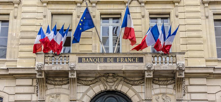 Fransa ekonomisi yüzde 11 daralacak