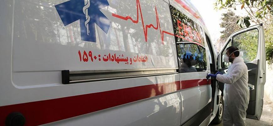İran'da salgın yeniden patlak verdi: Bir günde 3 bini aşkın vaka